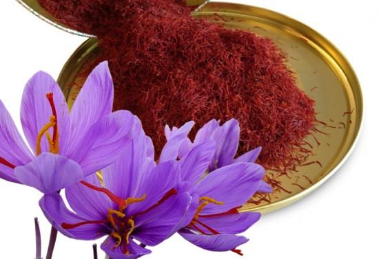 saffron 1