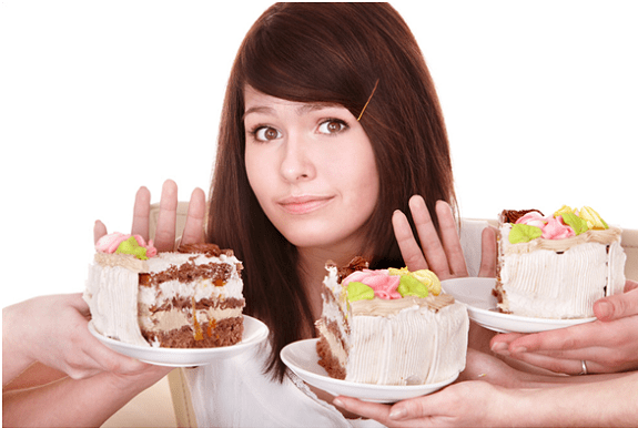 How To Completely Eliminate Sugar From Your Diet
