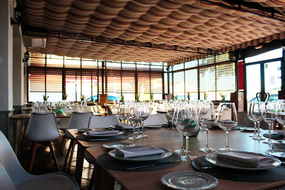 Terraza De Teo Restaurant