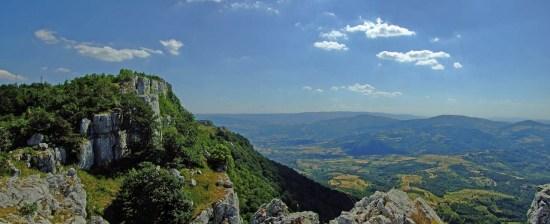 Bučanski kamen, najviši vrh Tupižnice