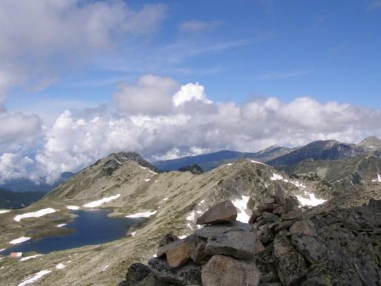 Golema jezera sa Mominog Dvora