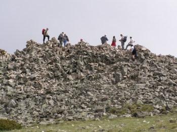 Ovako izgleda vrh Bezboga