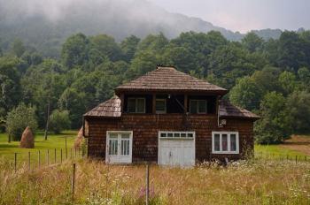 Kućica u Valea Cernei