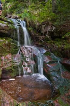 Vodopad Jarišor