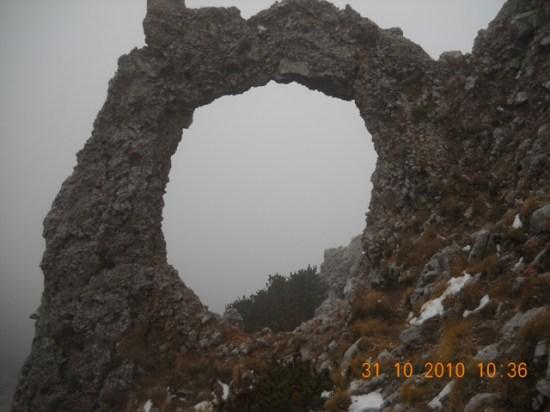 Hajdučka vrata