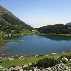Muratovo jezero