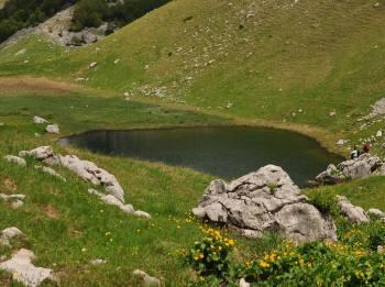 Jagodino jezero
