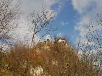 Veh Gradina i Bela crkva