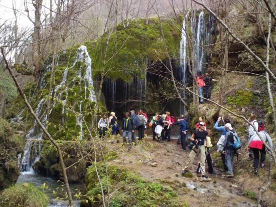 Vodopad Panjice
