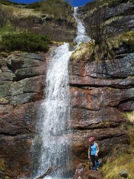 Veliki Koprenski vodopad