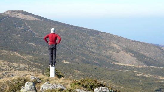 Pogled ka Bugarskoj sa Vrazije glave