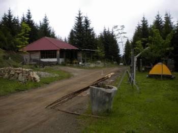 Etno kamp ,,Drno brdo,,