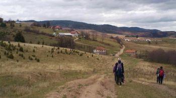 Selo Gornje Goračiće