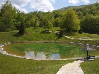 Javorovo jezero