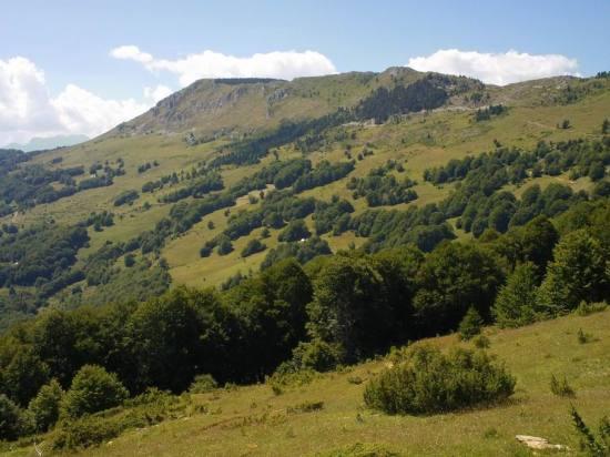 Planina Mokra