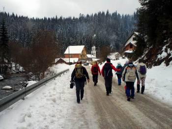 Ulazak u Pjenovac