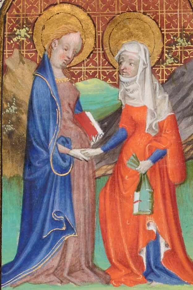 The Liturgical Contexts of Julian of Norwich