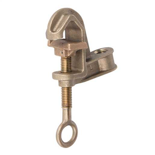 "CHANCE BRONZE ""C"" CLAMP T6000465"