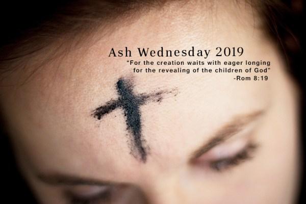 ash wednesday # 59