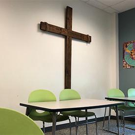 Classroom 425x275