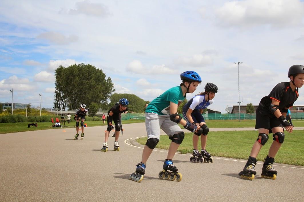 JVD Hoorn Inline Skate