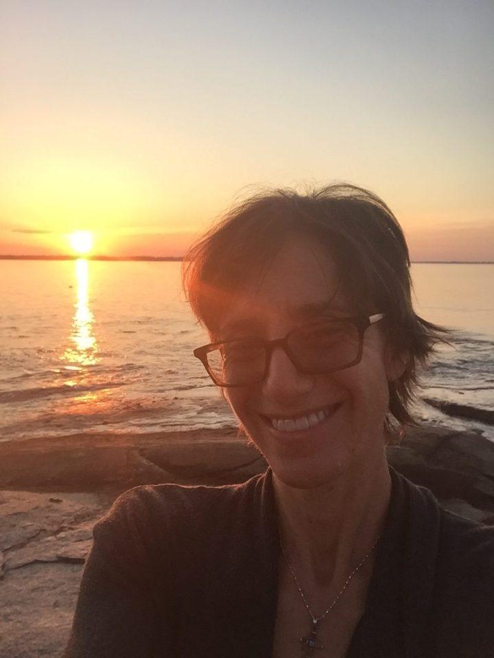 Retreat Yourself! – Antonia Fusco