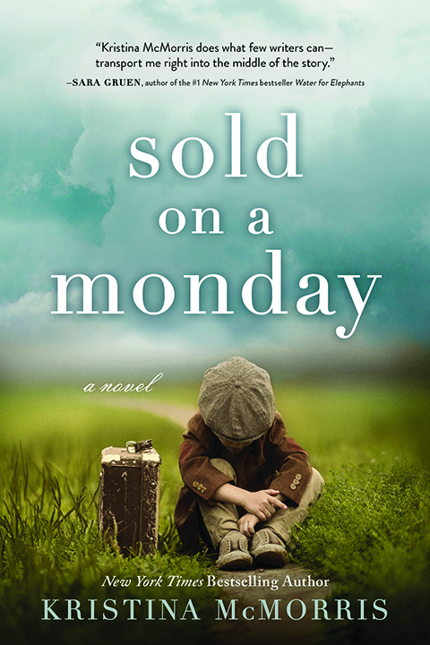 Sunday Book Club: Sold on a Monday