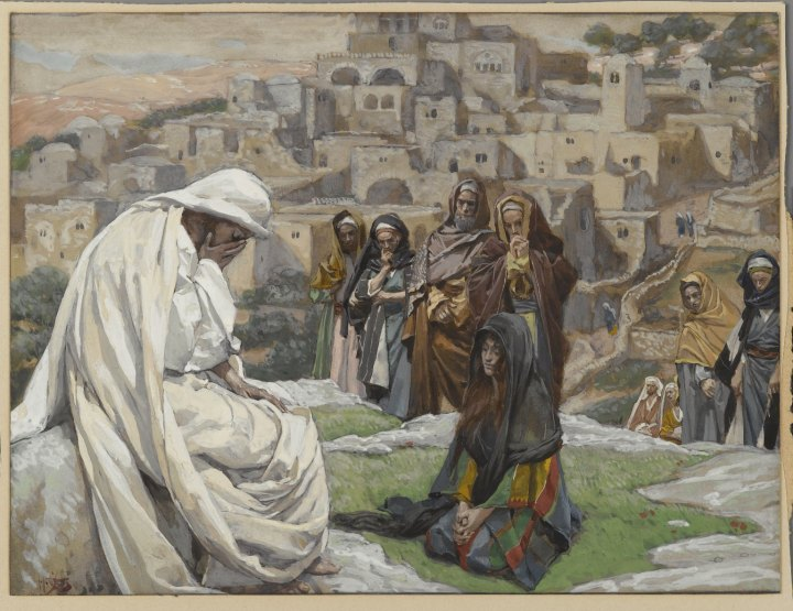 5th Sunday of Ordinary Time – Transforming Our Hearts