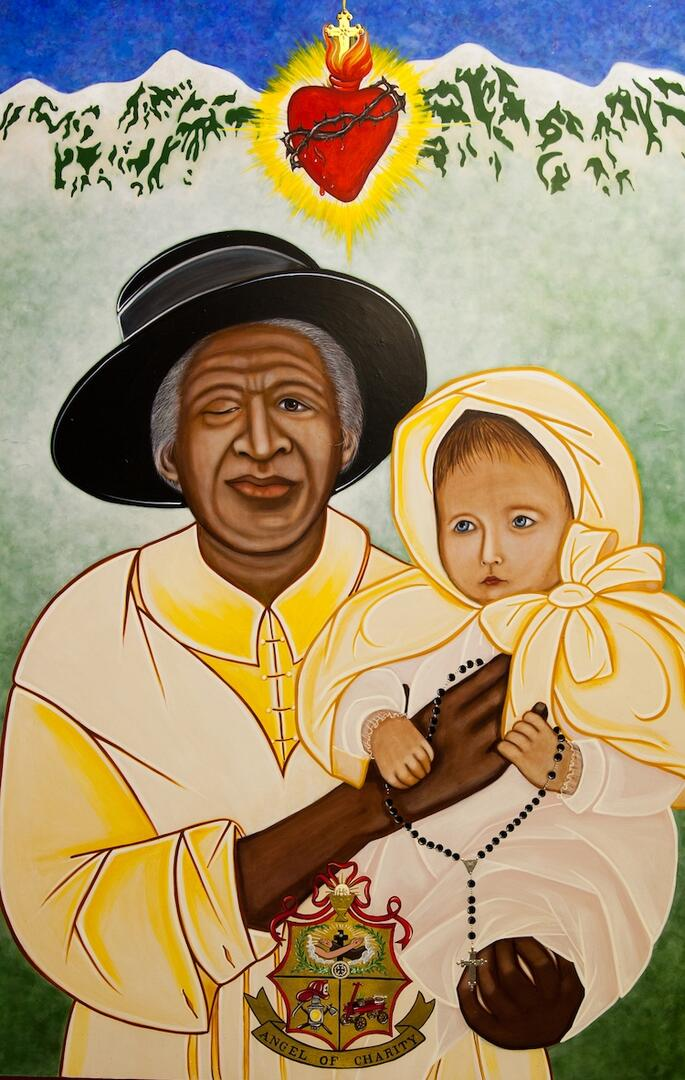 Black Americans on Their Way to Sainthood: Julia Greeley