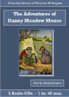 Thornton W. Burgess Children's Wildlife Series