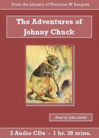 Adventures of Johnny Chuck - St. Clare Audio