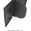 Premium CD Case - St. Clare Audio