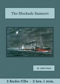 Blockade Runners, The - St. Clare Audio