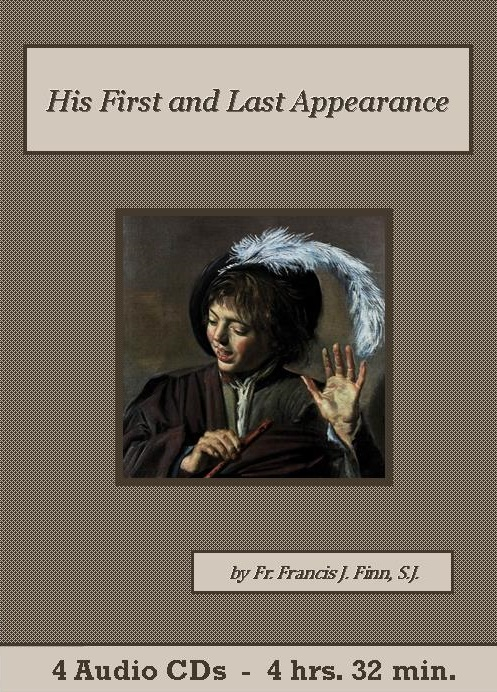 His First and Last Appearance - St. Clare Audio