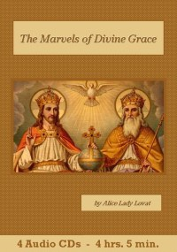 Marvels of Divine Grace - St. Clare Audio