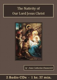 Nativity of Our Lord Jesus Christ - St. Clare Audio