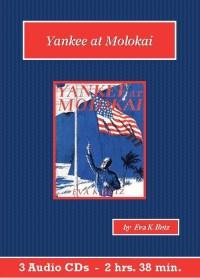 Yankee at Molokai - St. Clare Audio