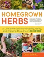 Books - Herbs