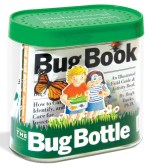 The Bug Book and Bug Bottle - St. Clare Heirloom Seeds