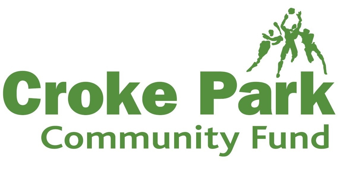 Image result for croke park community fund