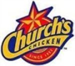 Church's Chicken Coupon Codes