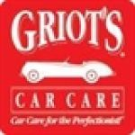 Griot's Garage Coupon Codes
