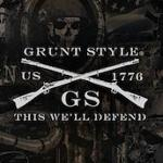 Grunt Style Coupon Codes