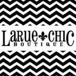 LaRue Chic Boutique Coupon Codes