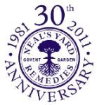 Neal's Yard Remedies Canada Coupon Codes