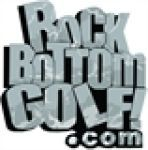 Rock Bottom Golf Coupon Codes