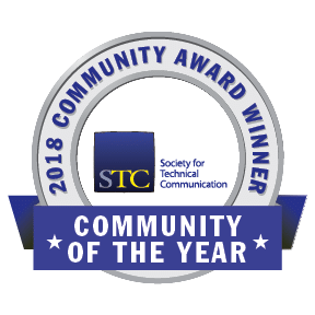 2018 Community Of the Year