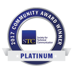 STC Platinum Community Award
