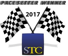 Pacesetter Award 2017