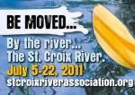 Be Moved by the St. Croix River